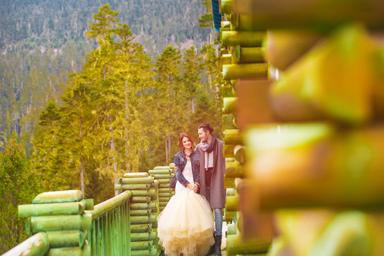 拉萨婚纱照