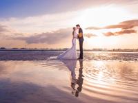 菲律宾婚纱摄影,长滩岛婚纱照