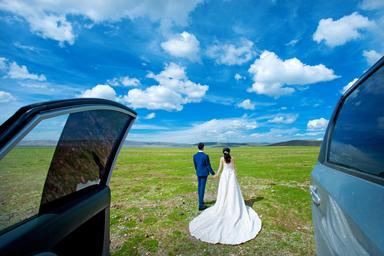 拉萨婚纱照,拉萨婚纱摄影
