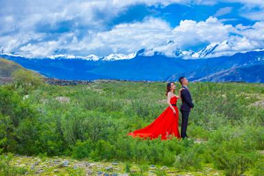 拉萨婚纱照,拉萨婚纱摄影,拉萨艺术照