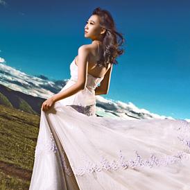 成都婚纱照,新都桥婚纱摄影,成都婚纱摄影