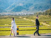 大理婚纱照,大理婚纱摄影,大理旅游婚纱摄影,大理旅拍