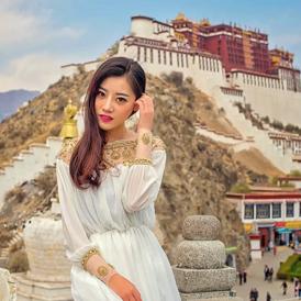 拉萨婚纱照,蜜摄影,拉萨婚纱摄影,西藏婚纱摄影,西藏婚纱照,蜜摄影全球旅拍