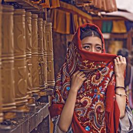 蜜摄影,蜜摄影全球旅拍,拉萨艺术照,西藏艺术照,拉萨婚纱照,西藏婚纱照