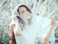 乌鲁木齐婚纱摄影