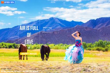 西宁婚纱摄影,拉萨婚纱摄影,西藏婚纱摄影