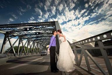 上海婚纱摄影,上海婚纱照,上海旅拍