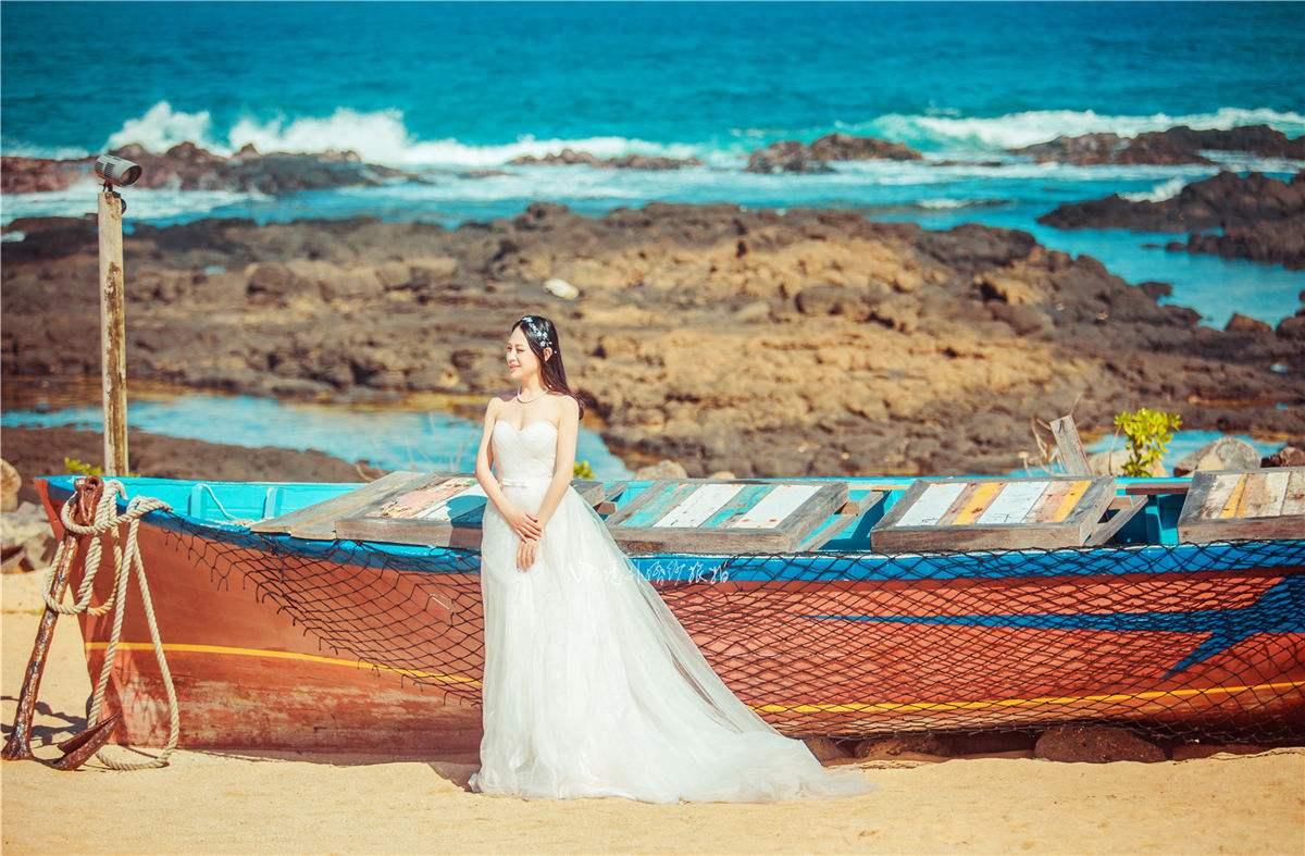 毛里求斯婚纱摄影,毛里求斯婚纱照,毛里求斯旅拍
