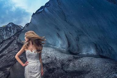 冰岛婚纱摄影,冰岛婚纱照,冰岛旅拍