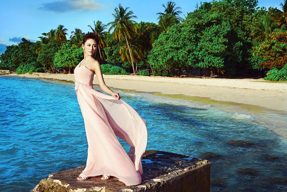 蜜摄影全球旅拍马尔代夫婚纱摄影选岛攻略|马尔代夫婚纱摄影选岛推荐