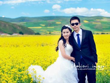 西宁婚纱摄影,西宁婚纱照,青海婚纱摄影