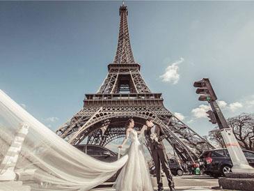 法国婚纱摄影,巴黎婚纱摄影,法国巴黎婚纱照