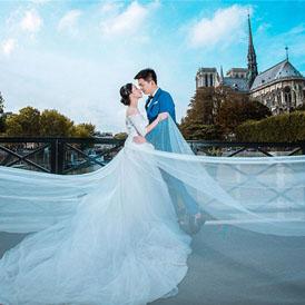 欧洲婚纱摄影,欧洲婚纱照,欧洲旅拍