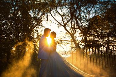 厦门18年4月婚纱照客片
