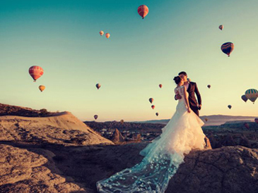 土耳其婚纱摄影,土耳其婚纱照,土耳其旅拍