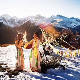 #康定婚纱照  #康定婚纱摄影  #川西婚纱摄影  #川西婚纱照   #川西旅拍